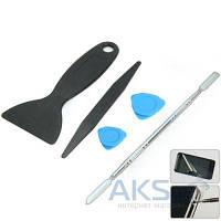 Набор отверток KAiSi KS-1803 + инструменты для ремонта мобильных телефонов