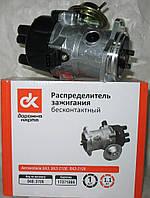 Распределитель зажигания ВАЗ 2108, 2109 бесконтактный (пр-во ДК)