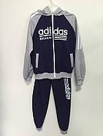 Спортивный костюм мальчик Адидас р. 30,34