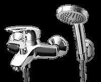 Смеситель ванная литой Charlotta 102 ASCO Armatura