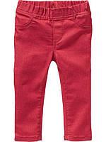 Модные джеггинсы для девочки Old Navy, 3T, 4T, 5T