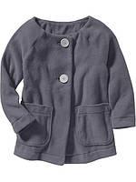 Флисовое пальто для девочки олдневи 5T
