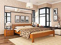 Кровать деревянная Рената Эстелла
