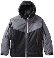Куртка зимняя Columbia с системой роста