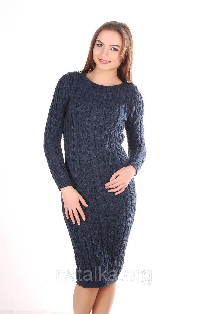 Платье женское украина