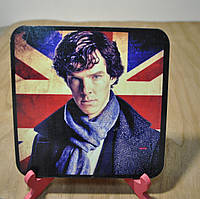 "Панно ""Sherlock"""