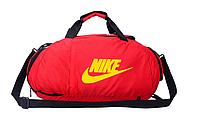 Сумка-рюкзак для путешествий и тренировок NIKE