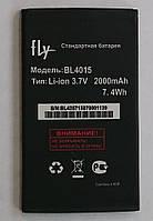 Аккумуляторная батарея High Copy к мобильному телефону Fly IQ440 2000mAh (BL4015)