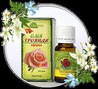 Эфирное масло розы 10%(10мл)