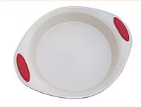 Форма для выпечки круглая с керамическим покрытием код EM9800