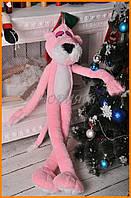 Большая розовая пантера игрушка 125см