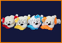 Плюшевый Мишка Малыш 45см | М'який ведмедик іграшка