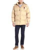 Зимние мужские курточки U.S.Polo Assn