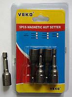 Насадки для кровельных саморезов VEKO 8*50 мм