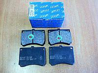 Колодки тормозные передние Mazda (323, Demio, MX-6)