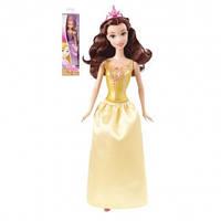 Кукла Disney Принцесса Белла Mattel F91