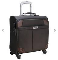 Надежный чемодан пилот кейс.