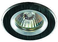 Точечный встраиваемый светильник AS21