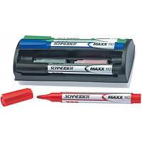 Набор маркеров для досок и флипчартов Schneider (S111098)
