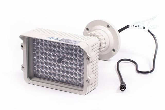 ИК прожектор RCI RLED80-12, фото 2