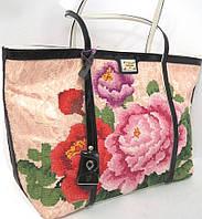 Сумка в стиле Dolce & Gabbana Print Tote Bag от Velina Fabbiano
