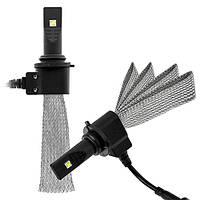 Светодиодная автолампа головного света Foton Led Headlight HB4 33,6 Вт холодный свет