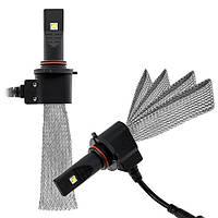 Светодиодная автолампа головного света Foton Led Headlight HB3 33,6 Вт холодный свет