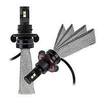 Светодиодная автолампа головного света Foton Led Headlight HB5 33,6 Вт холодный свет