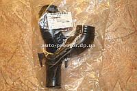 Патрубок воздушного фильтра Авео (к резонатору) GM 96800818