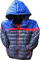 Мужская куртка юниор весна дети  9-13 лет