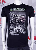 Мужские футболки IRON FORCE танки