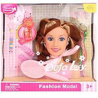 Кукла манекен Defa с аксессуарами 8056