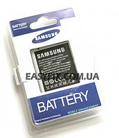 Аккумулятор для Samsung I8190, I8160, S7562, S7272 (Оригинал)