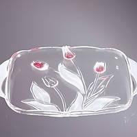 Блюдо Walther Glas Nadin Rose 6465 WG (40.5 см)