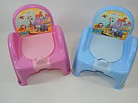 Горшок для малыша стульчиком купить