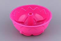 Форма для выпечки силиконовая Цветок-Лепесток 250Х100 мм 710-174