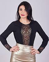 Блуза в романтичном стиле