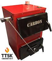 Твердотопливные водогрейные котлы Карбон (CARBON) КСТО 14 кВт + Regulus