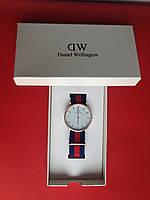 Коробка для часов Daniel Wellington (копия)