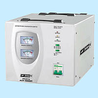 Стабилизатор напряжения релейный ДНИПРО-М АСН-10000П (10 кВт)