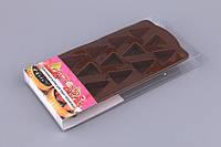 Форма для шоколада, конфет, льда 220Х200Х30 мм 710-183