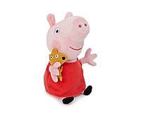 Мягкая Игрушка Peppa Pig - Свинка Пеппа