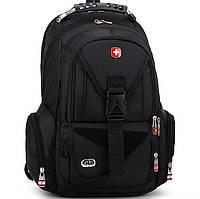 Тактический военный рюкзак SwissGear. Многофункциональный и надежный рюкзак. Интернет магазин. Код: КЕ472
