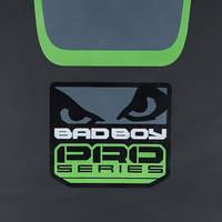 Макивара для боевых искусств BAD BOY SERIES 3.0 CURVED GREEN