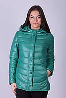 Куртка женская стильная Plist  №15829.