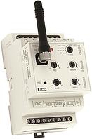 Диммер для регулировки яркости освещения LED лент,  RGB лент,  светильников RFDA-73M/RGB
