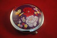 Косметическое зеркало 1070-1, сувенир для дамы