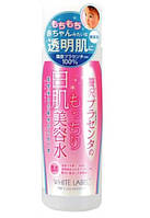 MICCOSMO White Label Premium Placenta Essence Увлажняющий  лосьон-сыворотка  для лица  с плацентой  180 мл.