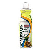 Энергетик NUTREND Carnitin drink (без кофеина) (750 мл)