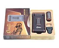Мужская электробритва c аккумулятором + триммер Boli RSCW-8008
